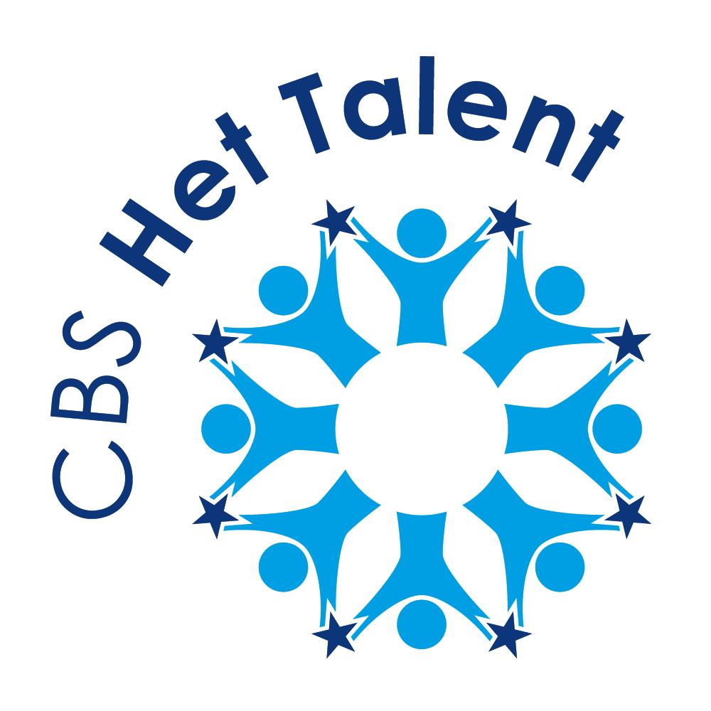 Logo Het Talent